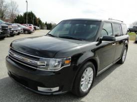 Salvage Ford Flex